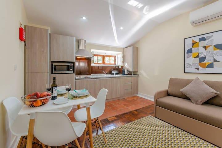 LeJardin 104 -  family apartment in Entrecampos