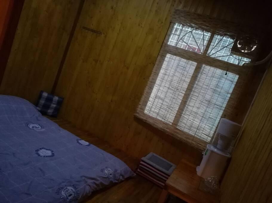二楼日式榻榻米大床房