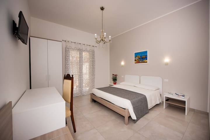 B&B Mariù - Double Room First Floor