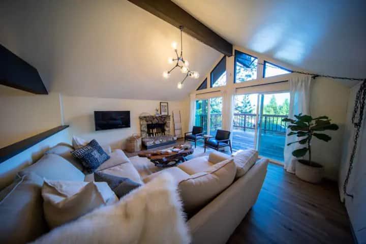 | Panorama Peak | Multi-Family Home | Tahoe City |