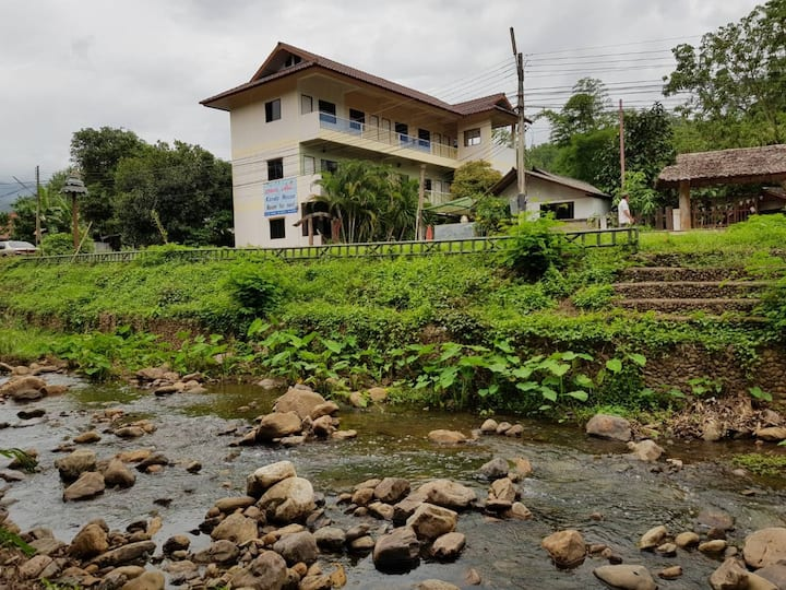 Kanda house