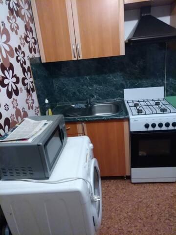 Квартира, Nizhnekamsk