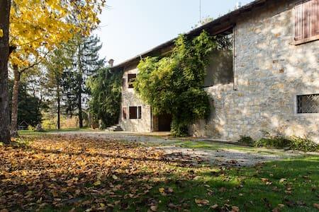 Villa Matilde di Canossa  - Vezzano Sul Crostolo