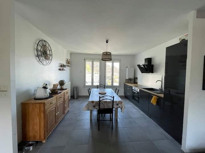Appartement 4 pers. à Pierrefitte-Nestalas