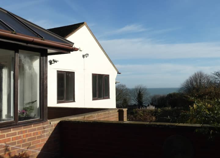 4 bedroom cottage, St Margaret's Bay, Dover