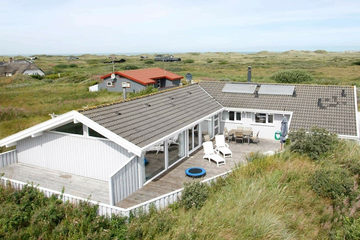 Holiday Home in Hjørring with Sauna and Barbecue