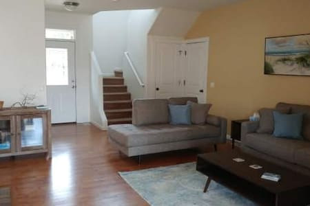 Cute and Comfortable House Near Beaches and More