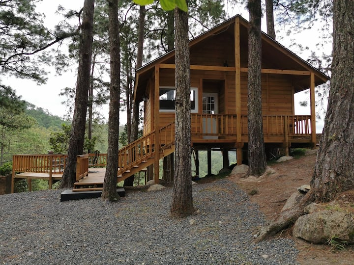 La Cabaña (The Cabin)