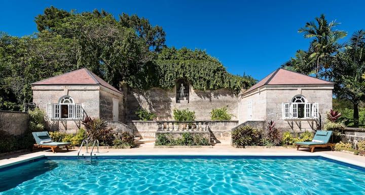 Porters Villa