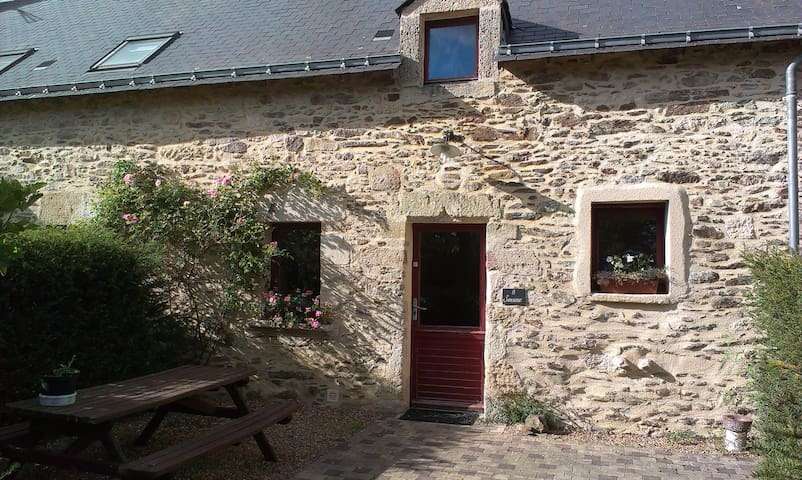 Holiday Cottage 'Sancerre' - Faye-d'Anjou - Huoneisto