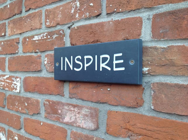 Let Suffolk 'Inspire' you!