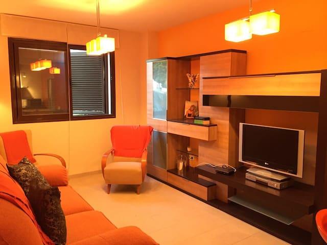 Fantástico apartamento en Barrio de Monachil