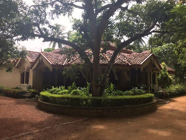 Sri Mathie: An Historic Estate (Listing 2)