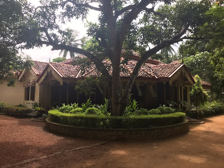 Sri Mathie: An Historic Estate (Listing 2)