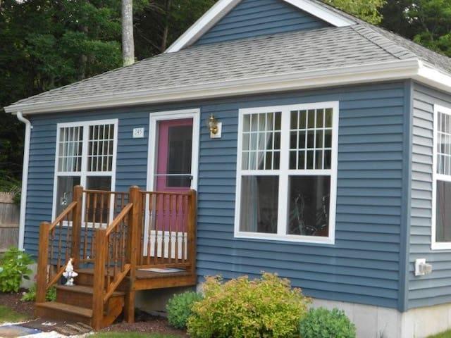 High End Cottage In Beach Dreams - Wells - Blockhütte
