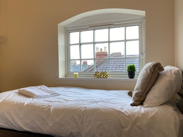 RestEasy - Kettering Professional Apartment