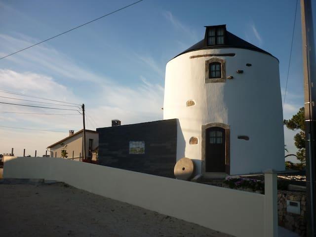 Moinho Velho - Old Mill - Santa Catarina - Other
