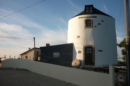 Moinho Velho - Old Mill - Santa Catarina - Andere