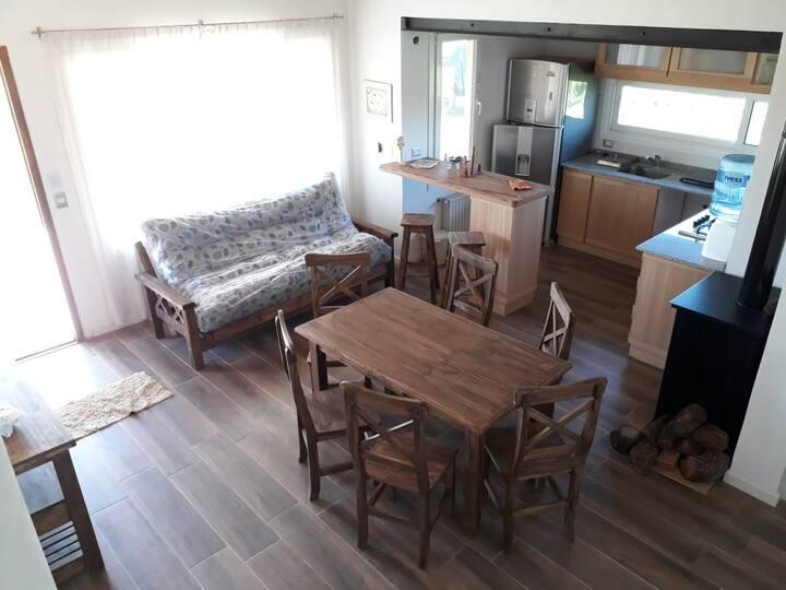 Alquiler Casa de Campo (C)