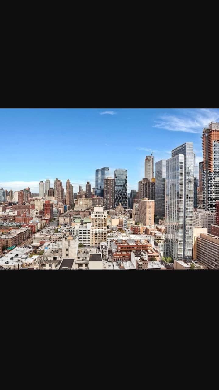 Modern Room in the heart of Manhattan