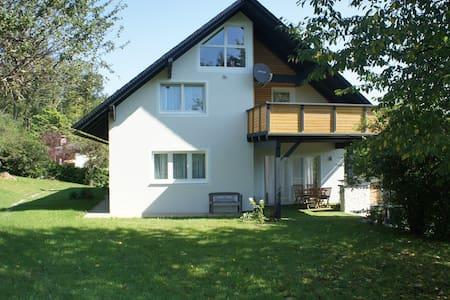 Zimmer im weststeirischen Weinland - Sankt Stefan ob Stainz - Apartment