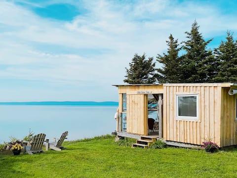 Split View Cabin Two