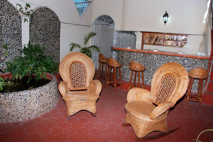 Casa Miriam y Fidel (2hab) WIFI