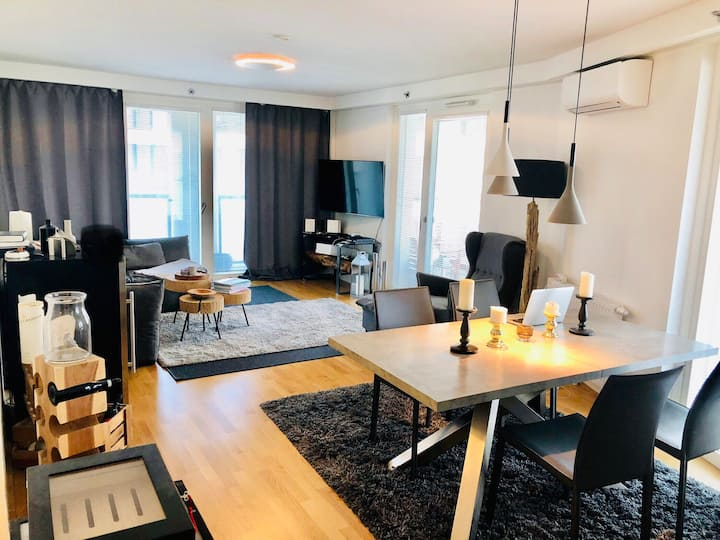 Deluxe Apartment near Austria Center/UN