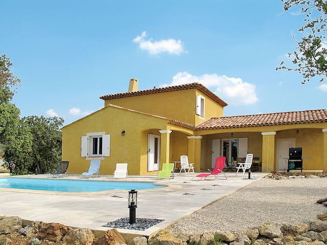 110 m² holiday house for 6 persons in Lorgues - Lorgues - House