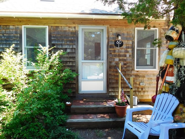Sweet Cottage Condo, Great Location!