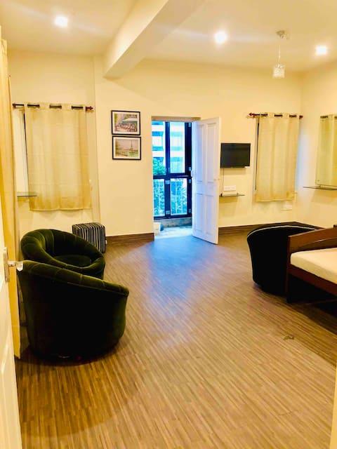 Ballygung Ac One Bedroom Apartment Main Rd 850sqft