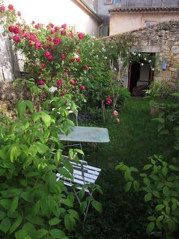Chambre (s) à Langon tout près des grands Châteaux - Langon - Hus