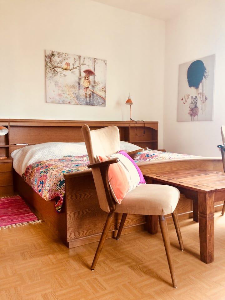 Kleines Appartement im Zentrum von Millstatt