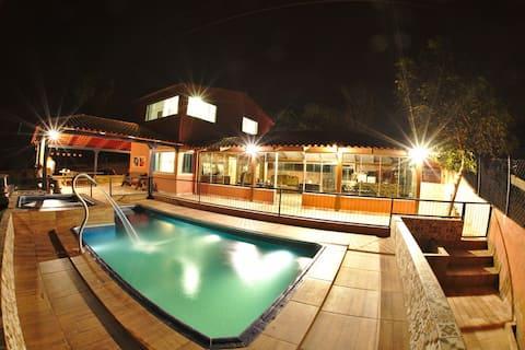 Rancho Bela Vista - Lago Corumbá IV