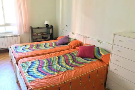 Habitación privada - Lasarte-Oria - Lejlighed