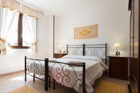 Antico Casolare-Luxury-Villa 4 pers - Sorso - วิลล่า