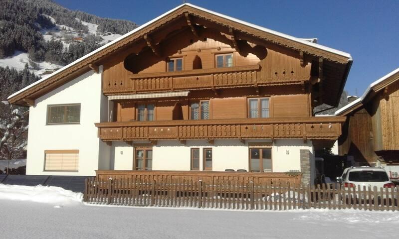Gästehaus Wildauer Zell am Ziller