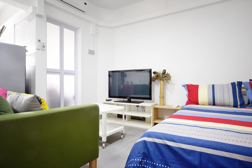 Daily Rooms For Rent In Singapore