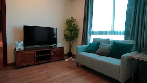 Mabaat Homes, Emmar Towers - Luxury Apartments