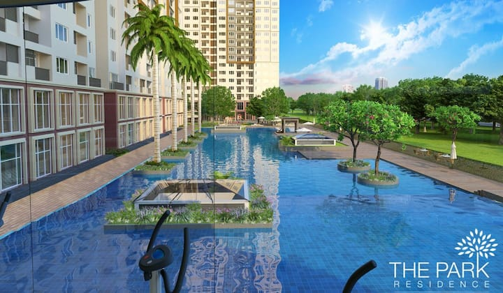 Brand New Exclusive Apartment at District 7