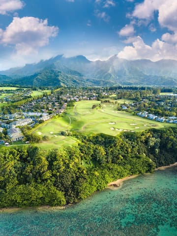 Kauai Hawaii Resort over Spring Break - 2bed/2bath