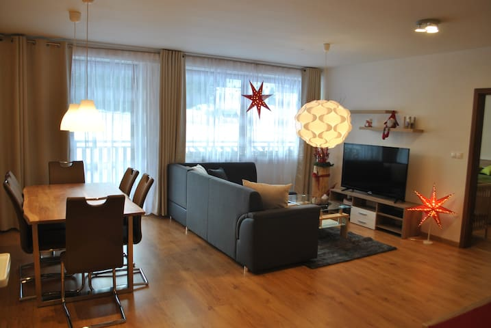 Luxury Apartment Panorama A32 - Donovaly - Wohnung