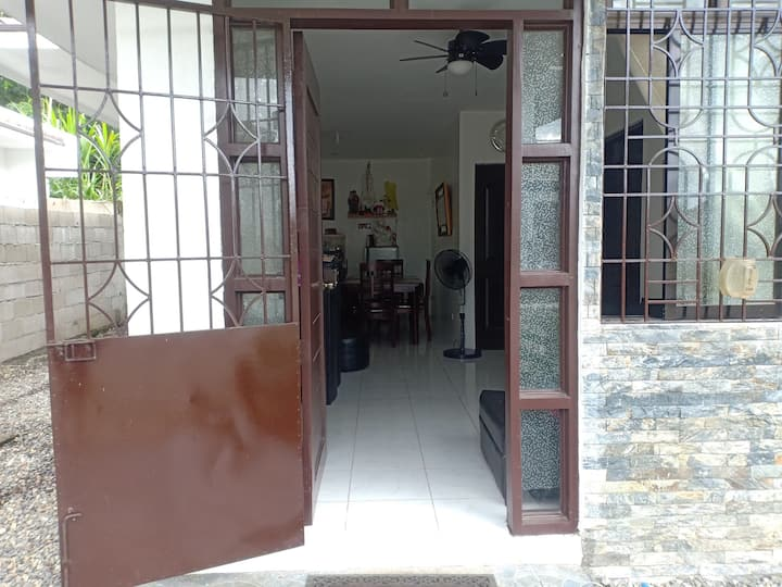 Bacolod City Transient House