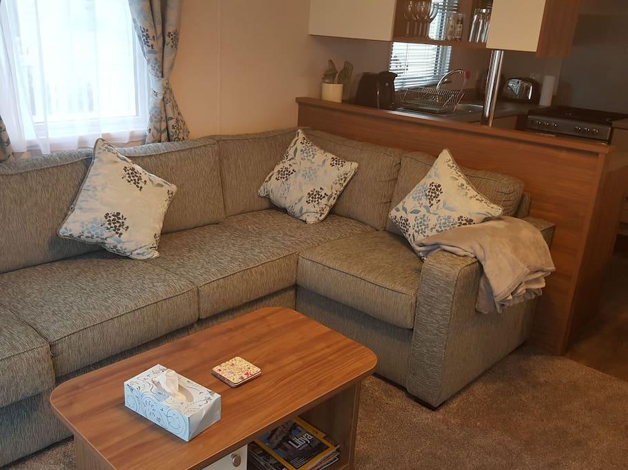 Living Room/Sofa/Sofa bed
