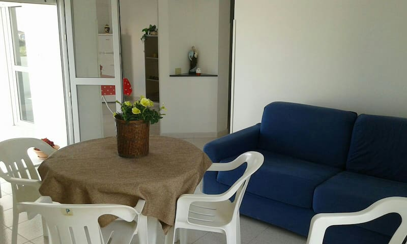 Casa vacanze ad Alcamo Marina - Alcamo Marina - Casa