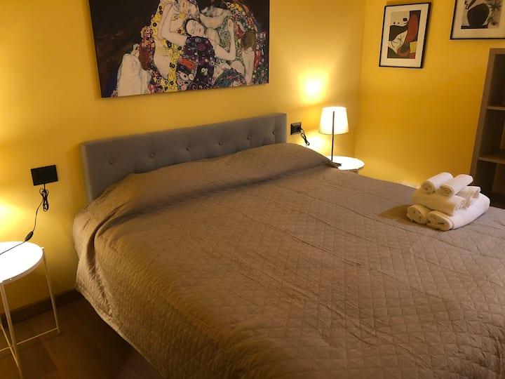 Apartmen Hotel Marchesini 4
