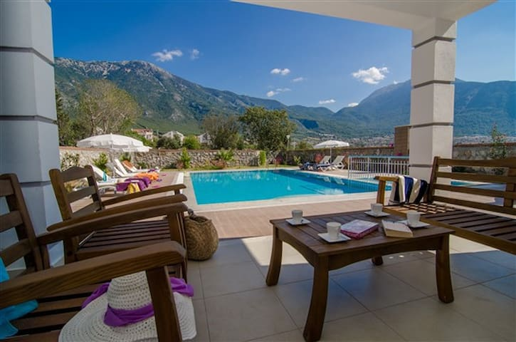 Villa Doga