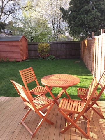 Family/Group friendly + breakfast, up to 6 people - Londres - Bed & Breakfast