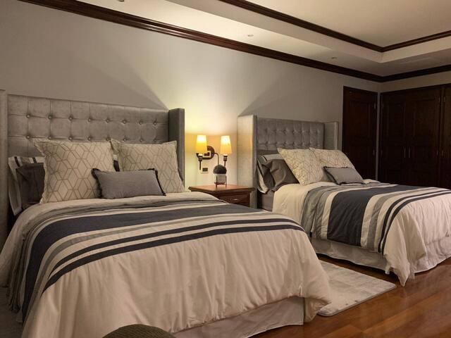 Suite ejecutiva Hotel Casa Veranda ZONA 10