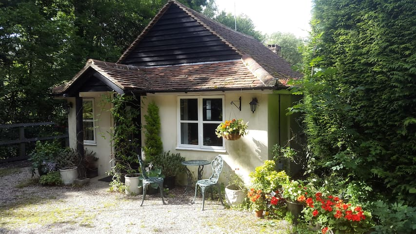 Lodge Midhurst/Petworth South Downs National Park - Midhurst - 小屋